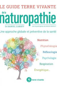guide naturopathie